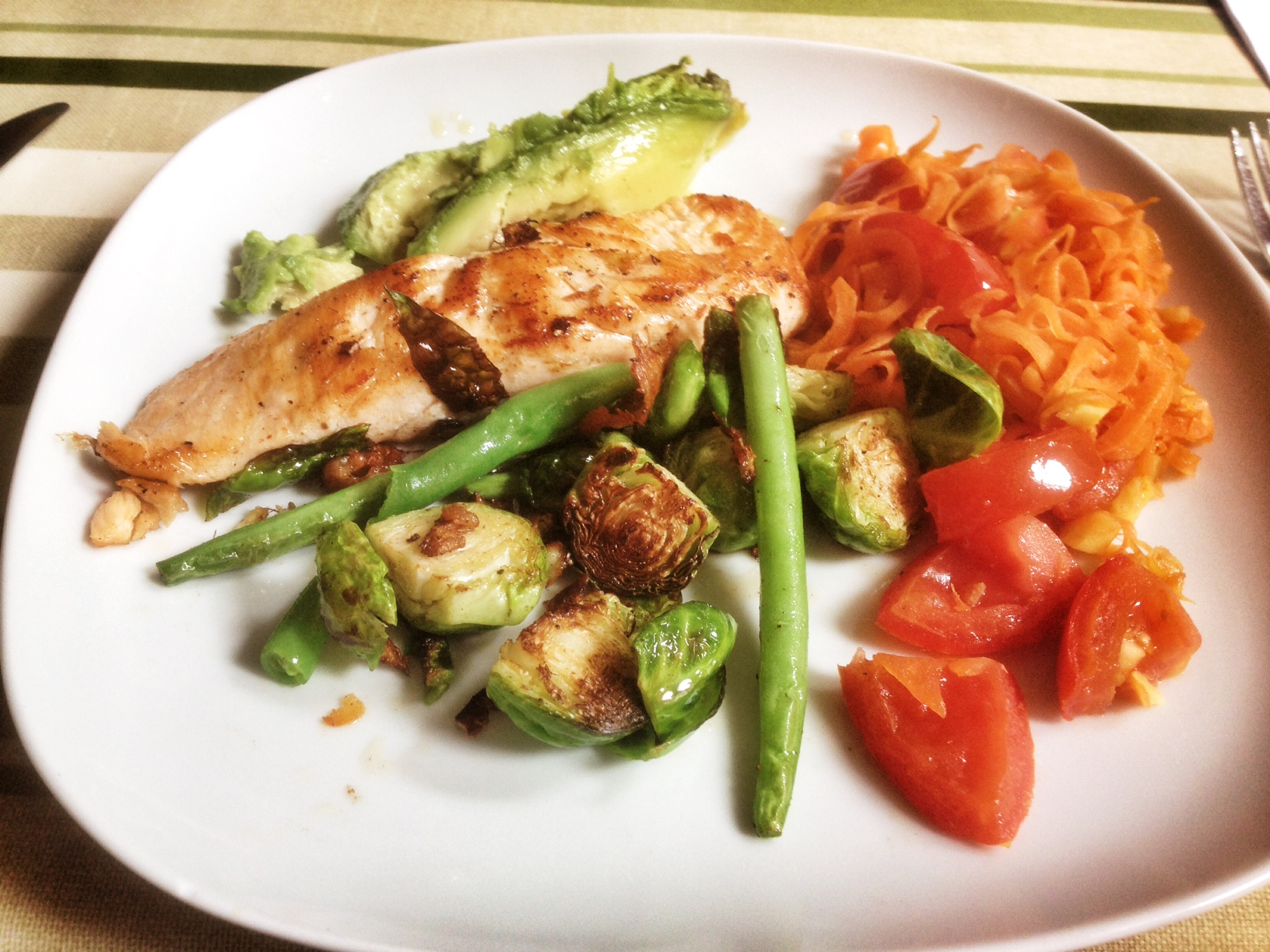 Salmon and its benefits